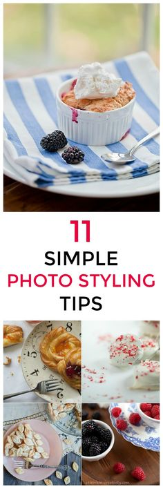 Looking for photography styling tips? These 11 tips will take your amazing photography to the next level. From lighting to prop placement and more! Food Photography Tips, Amazing Photography, Farming S, Wall Paint Colour Combination, Thistlewood Farms, Coffee Table Styling, Simple Photo, Home Decor Online, Easy Family Meals