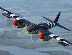Ww2 Aircraft, Fighter Aircraft, Military Aircraft, Stealth Aircraft, Air Fighter, Fighter Jets, Airplane History, De Havilland Mosquito, Ww2 Planes