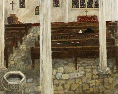 The Prayer, Gary Bunt