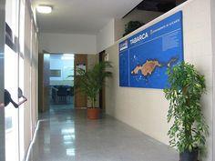 """Centro de Educación Ambiental """"CEAM TABARCA"""" #Alicante #CostaBlanca"""