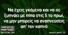 Best Quotes, Funny Quotes, Stupid Funny Memes, Greek Quotes, Just For Laughs, Herbs, Humor, Laughing, Funny Quites