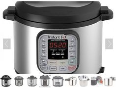 Article on the Best Pressure Cookers and books. You Should Consider - You might remember pressure cookers as a popular option for cooking food from your childhood. Well..