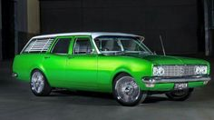 Holden Premier, Holden Monaro, Aussie Muscle Cars, Australian Cars, Station Wagon, Cars And Motorcycles, Cool Cars, Dream Cars, Classic Cars