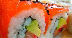 roll-salmone affumicato