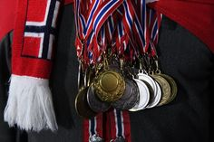 As Medals Pile Up Norway Worries: Are We Winning Too Much?
