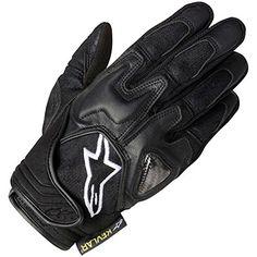 3502612 10 M – Alpinestars Scheme Textile Motorcycle Gloves M Black (Black Stitching) #gloveslover #gloves #bike #motorbike
