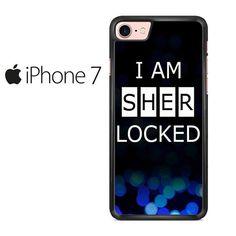 I'm Sherlocked Iphone 7 Case