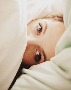 mornings under the covers
