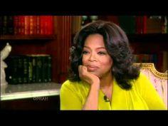 The Oprah Winfrey Show - Michael Jackson mother and children (part 1)