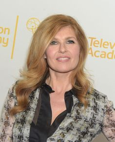 Connie Britton portrays Rayna Jaymes on Nashville