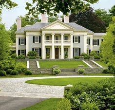 Southern style home, for Sarah