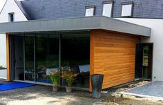 Extension Maison Lille et Nord (59) pour Agrandir sa maison avec une ossature en bois