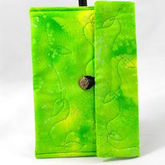 Kindle Cover Kindle Fire Cover Kindle Touch Cover by ByAThreadVt, $30.00