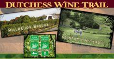 Dutchess Wine Trail