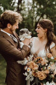 Bohemian backyard micro wedding planned in just five weeks - 100 Layer Cake Our Wedding Day, Spring Wedding, Planning A Small Wedding, 100 Layer Cake, Couple Posing, Beautiful Moments, Wedding Portraits, Wedding Styles, Real Weddings