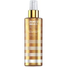 James Read H20 Illuminating Tan Body Mist, 200ml (€32) ❤ liked on Polyvore featuring beauty products, bath & body products and sun care