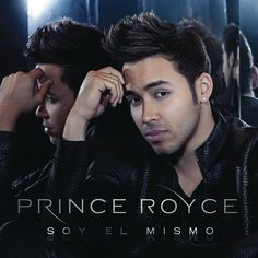 Image result for soy el mismo prince royce album