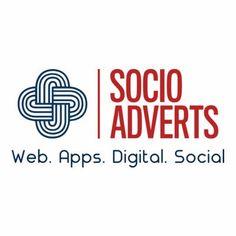 SocioAdverts🚀🚀🚀 Social Media Marketing Books, Social Networks, Content Marketing, Digital Marketing, Online Advertising, Sale Promotion, Twitter, Social Media, Inbound Marketing