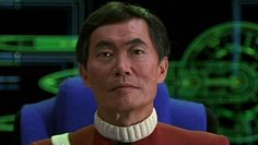 George Takei Tried to Convince the Team Behind Star Trek Beyond to Not Make Sulu Gay