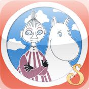 Mymble and Little My Moomin Top paid book app in Finland, Sweden, and Norway. Chosen by the Observer newspaper as one of the 15 best story apps for kids! Tove Jansson, Little My Moomin, Iphone App, Best Apps, Itunes, Smurfs, Free Apps, Ipad, Disney Characters