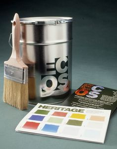 1000 images about environmentally friendly paints on for Ecos organic paints