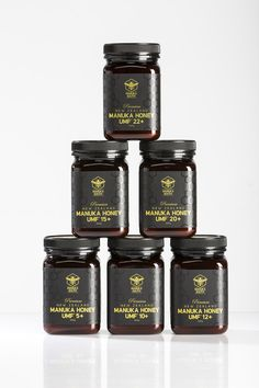 Manuka South is the premium brand of New Zealand Health Food Company Limited. Established nearly 30 years ago, New Zealand Health Food Co produces a broad range of quality health supplements and honey products.  http://www.nzhealthfood.com/brand/manuka-southr.html