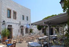 Vivere in Grecia: Marco e Diego hanno aperto un resort sull'isola di Patmos
