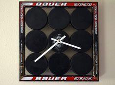 Puck Clock Hockey