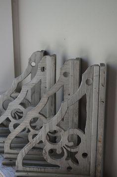 Vintage Corbel by housewarming101 on Etsy