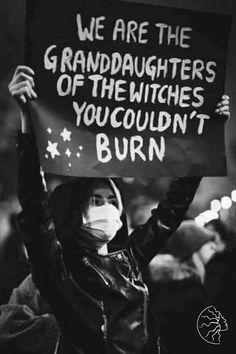 Protest Art, Protest Signs, Schrift Design, Women Rights, Riot Grrrl, Feminist Quotes, Intersectional Feminism, Power To The People, Patriarchy
