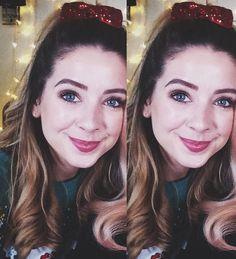 Zoe Sugg || Go and check out this Pinterest account - Yl Mac