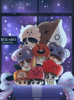 Read Capítulo 05 from the story Mi pack de BTS by with reads. army, k-pop, bts. Bts Chibi, Bts Taehyung, Bts Bangtan Boy, Bts Jimin, Namjoon, Foto Bts, Chibi Tutorial, Bts Backgrounds, Wattpad