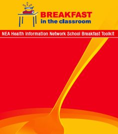 HIN's Breakfast in the Classroom Toolkit is a free, full guide to implementing a breakfast program in your school. Check it out!