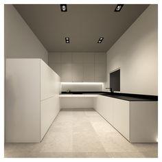 STYLE TABOO| Oporski Architektura - House in Malaga [Spain,...