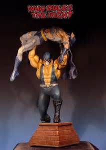 Bane Statue - Bing Images