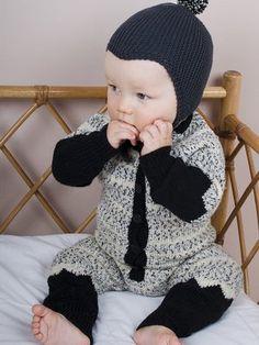 Buy Novita Nordic Baby Knitting Pattern Booklet from our Knitting & Crochet Patterns range at John Lewis & Partners. Knitting For Kids, Baby Knitting Patterns, Crochet Patterns, Baby Netflix, Knit Crochet, Crochet Hats, Free Crochet, Baby Overall, Inspiration For Kids
