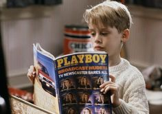 12 Things You Probably Didnt Know About The Movie Home Alone 4 The issue of Playboy that Kevin finds in Buzzs room is from July 1989 with Erika Eleniak as Miss July Home Alone 1990, Home Alone Movie, Erika Eleniak, Playboy, High School Musical, Le Choc Des Titans, Kevin Mccallister, Shutter Island, Life Lessons