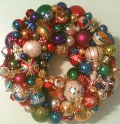 This is just gorgeous isn't it???! love it    Treasury Featured Jewel Tone Antique Ornament by MakeMoxie on Etsy, $125.00