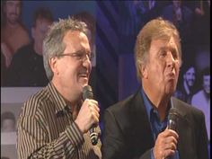 """Michael English: Still one of my favorite gospel singers of ALL time! """"I Bowed On My Knees."""" By Michael English/David Phelps/Mark Lowry/Guy Penrod/Bill Gaither Praise And Worship Music, Praise Songs, Worship Songs, Christian Videos, Christian Songs, Mark Lowry, Gaither Vocal Band, Trailer Peliculas, Trailers"""