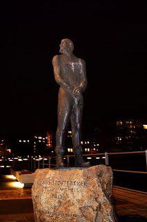 Die Welt von kurzundknapp - Im Maritimen Museum > http://kurzundknap.blogspot.de/2013/11/im-maritimen-museum.html fotografiert und gepinned von www.BlickeDeeler.de #hamburg #maritim #museum #harbour #night #stoertebeker #pirate