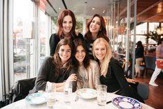 #camievictakeny - EP. 02 Camila Coutinho e Vic Ceridono com as top models Carol Ribeiro, Luciana Curtis e Shirley Mallmann em Nova York/ NY