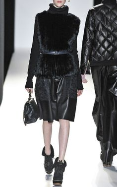 Mulberry Fall'12