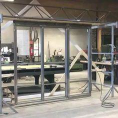 Internal Sliding Doors, Sliding Patio Doors, Folding Doors, Sliding Glass Door, Glass Garage Door, Glass Doors, Steel Doors And Windows, Garage Windows, Steel Frame Doors