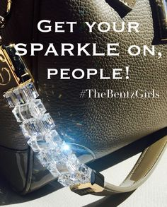 Happy Saturday everyone! #BentzLuxury #TheBentzGirls #Swarovski