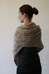 Ravelry: chanina's Snuggle up