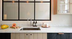 The Marylebone Kitchen | deVOL Kitchens