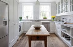 The Pantry traditional-kitchen