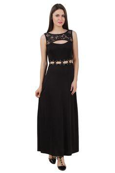 08deb3b8573 Sleeveless Polyester A-line Dress -Fulpy Social Shopping