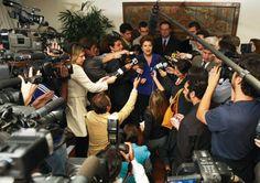 Comunicadores lançam manifesto de apoio à reeleição de Dilma Rousseff.