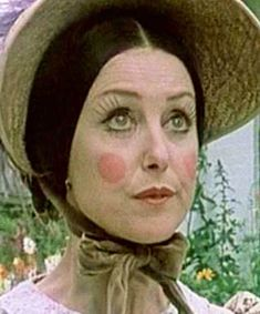 Una Stubbs as Aunt Sally What's new email themakeupgallery you are here: Home Old Age Makeup, Doll Makeup, Sally Costume, Una Stubbs, Cool Halloween Makeup, Horror Makeup, Character Makeup, Bride Of Frankenstein, Pictures Of People